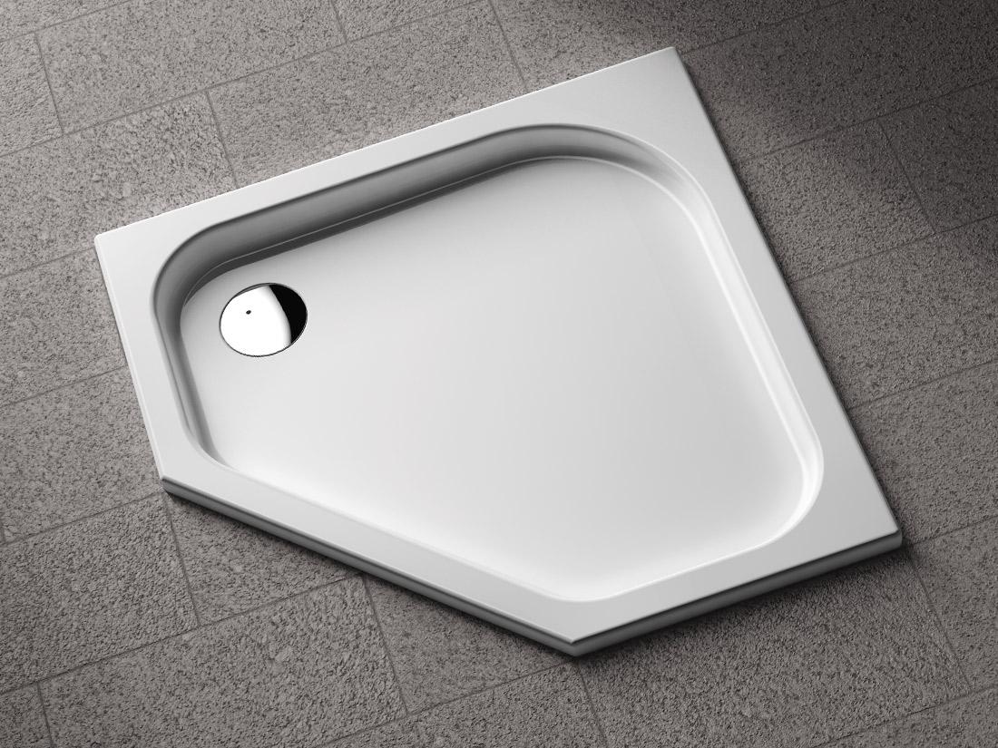 T200 - Koralle Sanitärprodukte GmbH | {Sechseck badewanne einbauen 61}